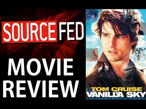 a review of the movie vanilla sky Read what all the top critics had to say about vanilla sky at metacriticcom.