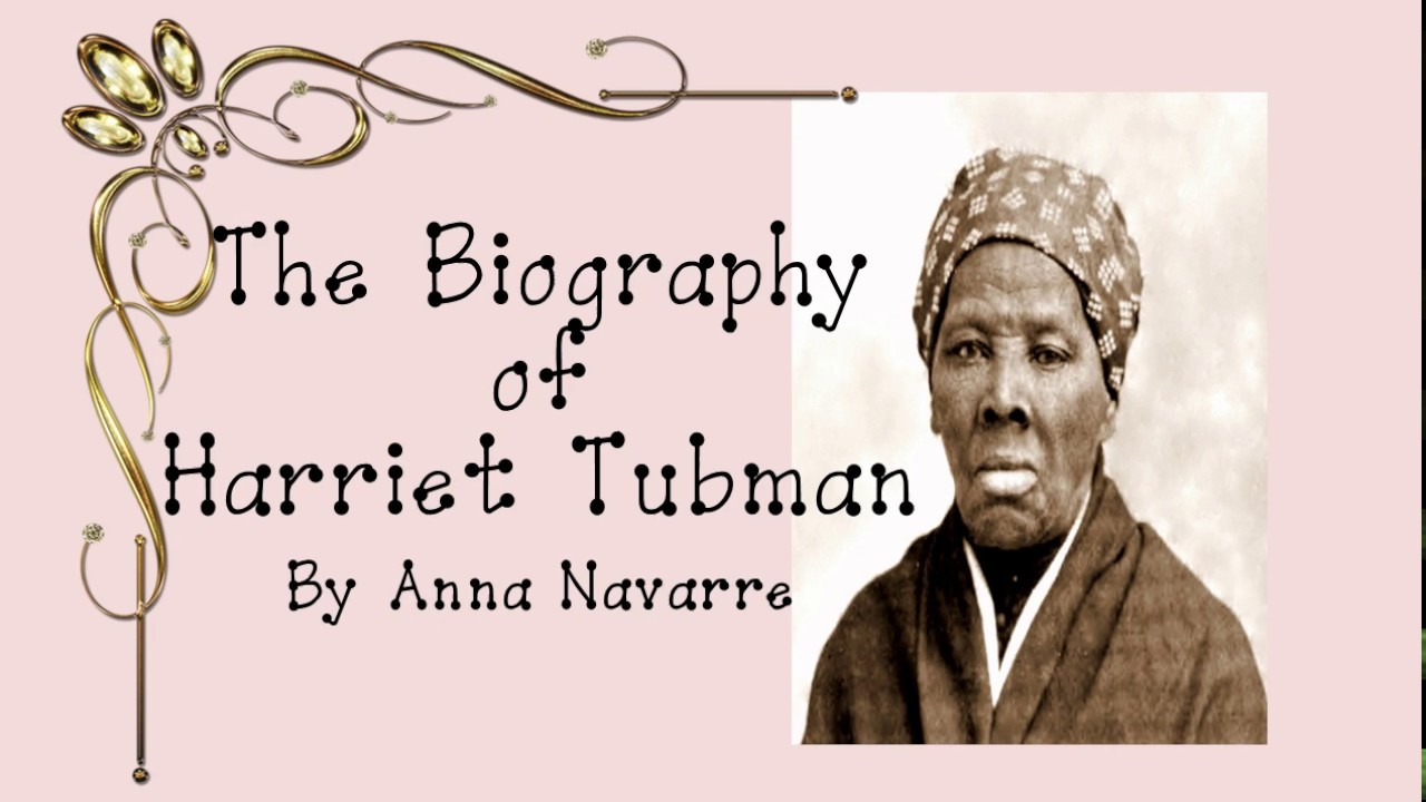 biography of harriet tubman Bio treasury secretary jack lew announced on april 20, 2016, that former president andrew jackson will soon be replaced by harriet tubman, a black civil rights activist, on the front of the $20 bill, though his.