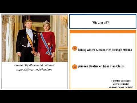 Kennis Van De Nederlandse Samenleving Oefenen 31-40