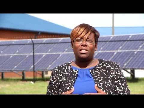CAROLINA MONEY | Meet Lasenta Lewis-Ellis, Owner Of LLE Construction Group, LLC