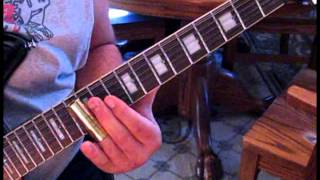when the levee breaks -  lesson