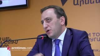 Ռուսաստանից Հայաստանը նոր ռազմատեխնիկա կգնի` չհրաժարվելով սահմանում պահածոյի տարաներից