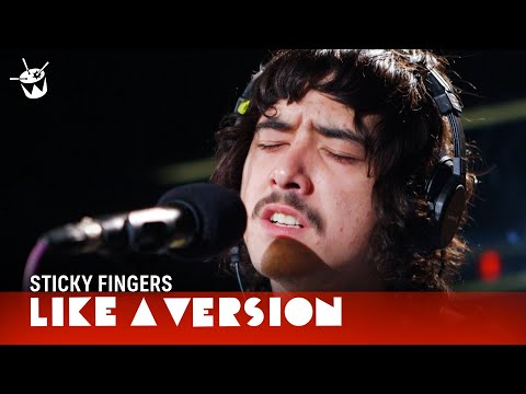 Sticky Fingers cover DMA's 'Delete' for Like A Version