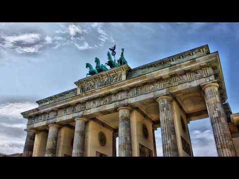 Бранденбургские ворота   Достопримечательности центра Берлина