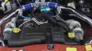 Dakota 5.2 R/T Twin Turbo