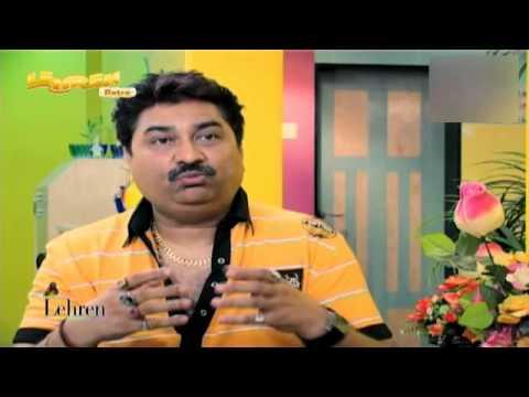 Exclusive Interview Of Kumar Sanu