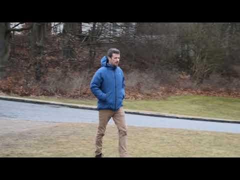 Royal Run - Fællestræning i Aarhus