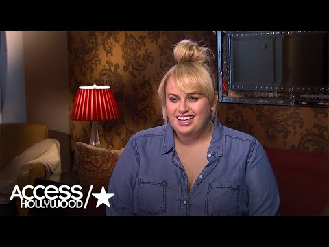 Rebel Wilson: How She Picked Up Justin Bieber At JLo's Vegas Concert | Access Hollywood