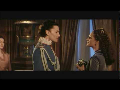 """Sonia Petrovna als Prinzessin Sophie von Bayern in """"Ludwig"""": Familientreffen"""