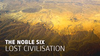 The Noble Six - Lost Civilization (Alexandre Bergheau Remix)