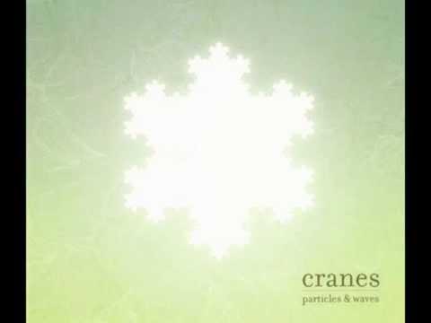 CRANES - particles & waves (2004) [Full Album]