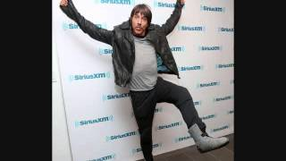 Anthony Kiedis SiriusXM Interview