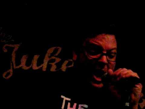 Punk Rock Karaoke - Bikeage