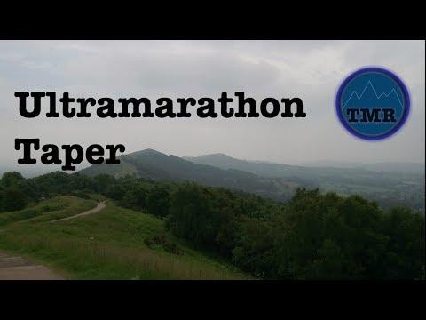 Ultramarathon Taper Top Tapering Tips For Ultra Running