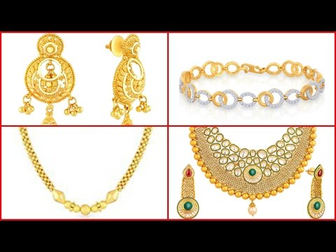 Low Price New Arrivals From Malabar Gold Jewellery – Must Watch