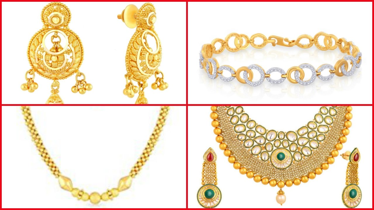 Low Price New Arrivals From Malabar Gold Jewellery Must Watch