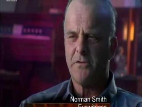 Youtube filmek - Múltidéző: A Kanadai Roswell UFO [Canada's Roswell]
