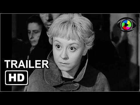LA STRADA Trailer (2017) | Anthony Quinn, Giulietta Masina, Richard Basehart