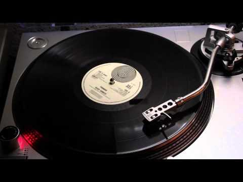 Black Sabbath - Hand Of Doom/Rat Salad (Vertigo 6360 011) vinyl