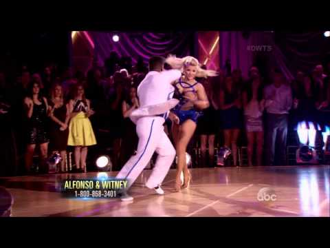 Alfonso Ribeiro Should Win 'Dancing With The Stars' Just For 'Gettin' Jiggy Wit It'