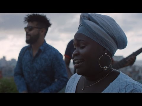 La Rumba Me Llamo Yo - Daymé Arocena - Cubafonía (Official video)