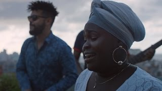 la rumba me llamo yo daymé arocena cubafonía official video