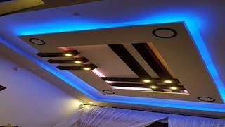 Gypsum Ceiling Designs (AS Royal Decor)