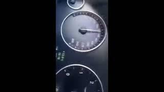 Acemi Şoför BMW 'de 200 ibre görürse ? ANKARA
