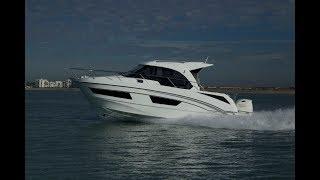 Beneteau Antares 9 Walkthrough With The Boat Exchange