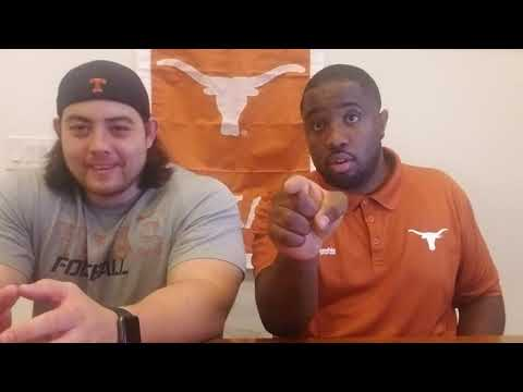 Texas Makes TCU Tapout In Austin! Is This A Program Changing Win for Tom Herman?