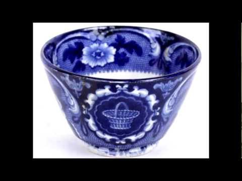 Locati, LLC: Antique of the Week, English Ceramics