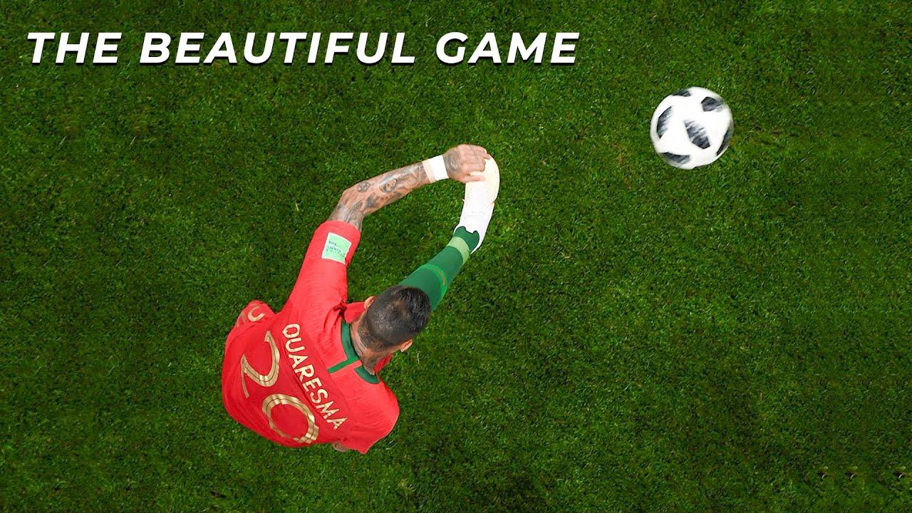 The Beautiful Game ❤️