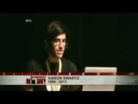 Aaron Swartz 1986-2013.mp4