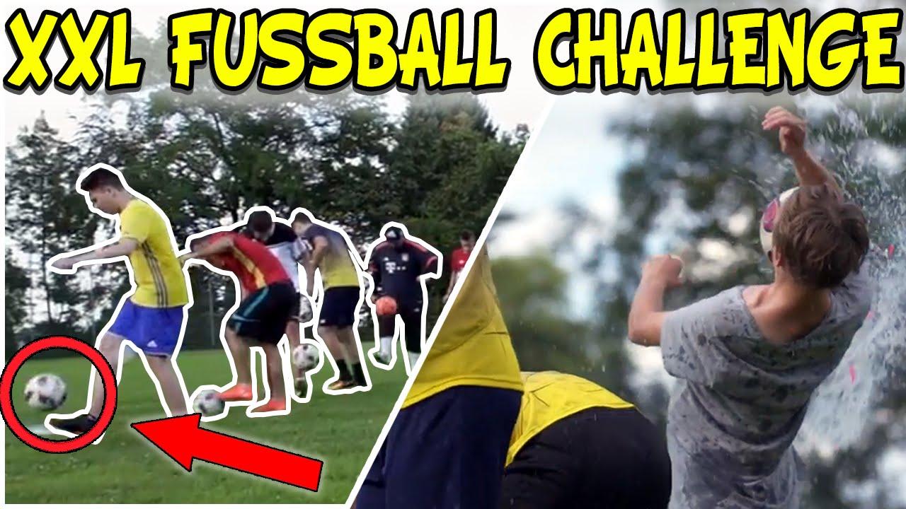 Fußball Lustige Videos