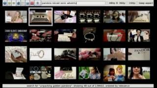 "GHZ Pandora Youtube Player ""TheTube"" work wonderfull with 360p from Sebulep"