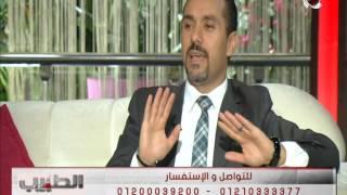الطبيب - د /احمد عبد الله يشرح مكونات السمنة للوقاية من هذا المرض !