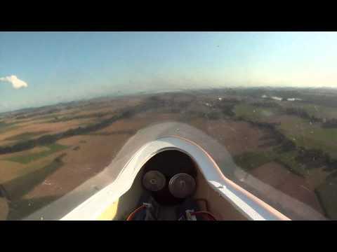 Фото Onboard Video TwinAcro III Segler (FPV Video)
