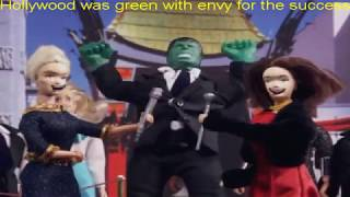 Idioms in Famous TV Series: Green with envy