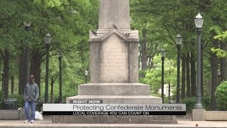 Monument protection bill
