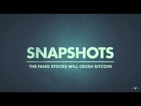 The FANG Stocks Will Crush Bitcoin | Mark Cuban Real Vision Interview