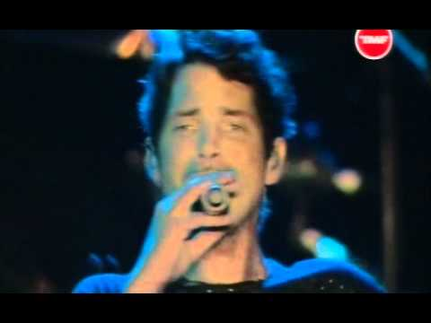 Chris Cornell - Black Hole Sun - Live Graspop 22-06-2007 [HQ]