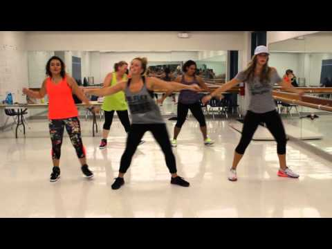 Dessert by Dawin – Zumba Routine by Fanci Tanci Fitness