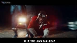 Killa fonic - BAGA BANII-N SAC