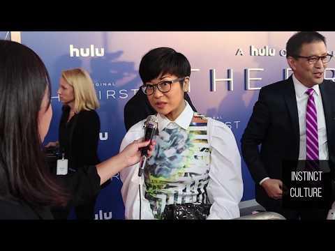 Hulu's The First Keiko Agena
