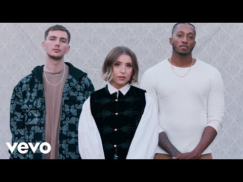Смотреть клип Hulvey Ft. Lecrae, Svrcina - Reasons