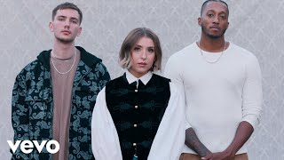Hulvey - Reasons (Official Video) ft. Lecrae, SVRCINA