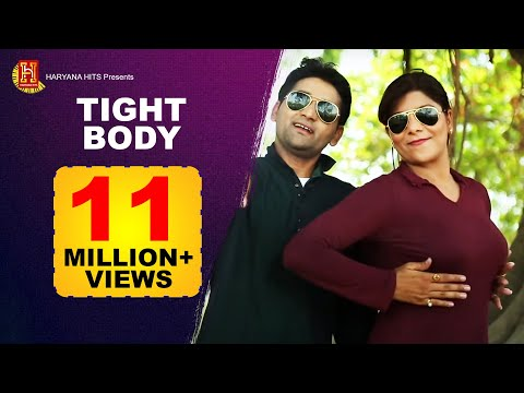 Tight Body // Pooja Hooda New Song // Satya Parkash Mundia Khera // Haryana Hits // लेटेस्ट सांग