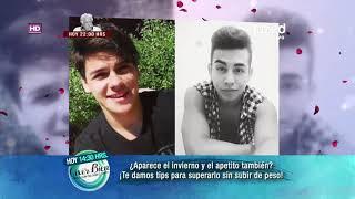 El llamado de Marcela Aranda a no mostrar besos homosexuales en televisión