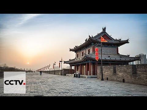 Xi'an Episode 1