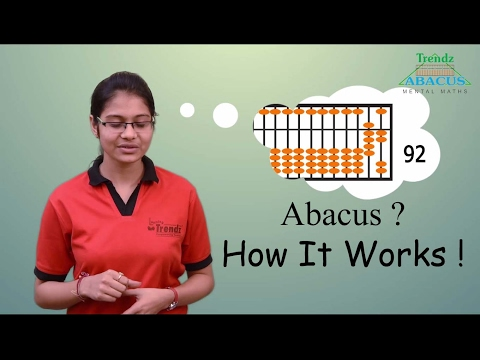Abacus INTRODUCTION | Hindi | Trendz ABACUS |